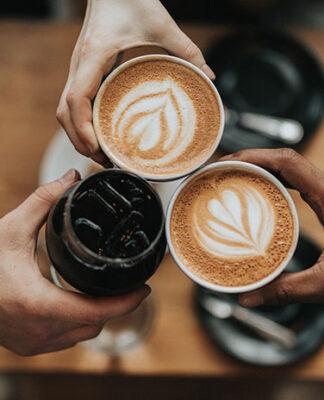 W jaki sposób powstaje kawa