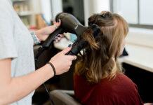 Jak wybrać dobry salon fryzjerki
